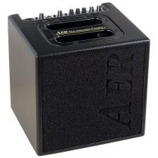 AER Alpha Black Combo