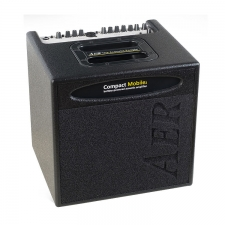 AER Compact Mobile II Amp
