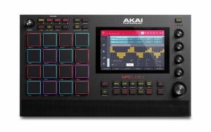 Die AKAI Live II mit Akku für Unterwegs von AKAI Professional