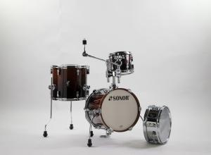 Sonor AQ2 Martini Set BRF Brown Fade
