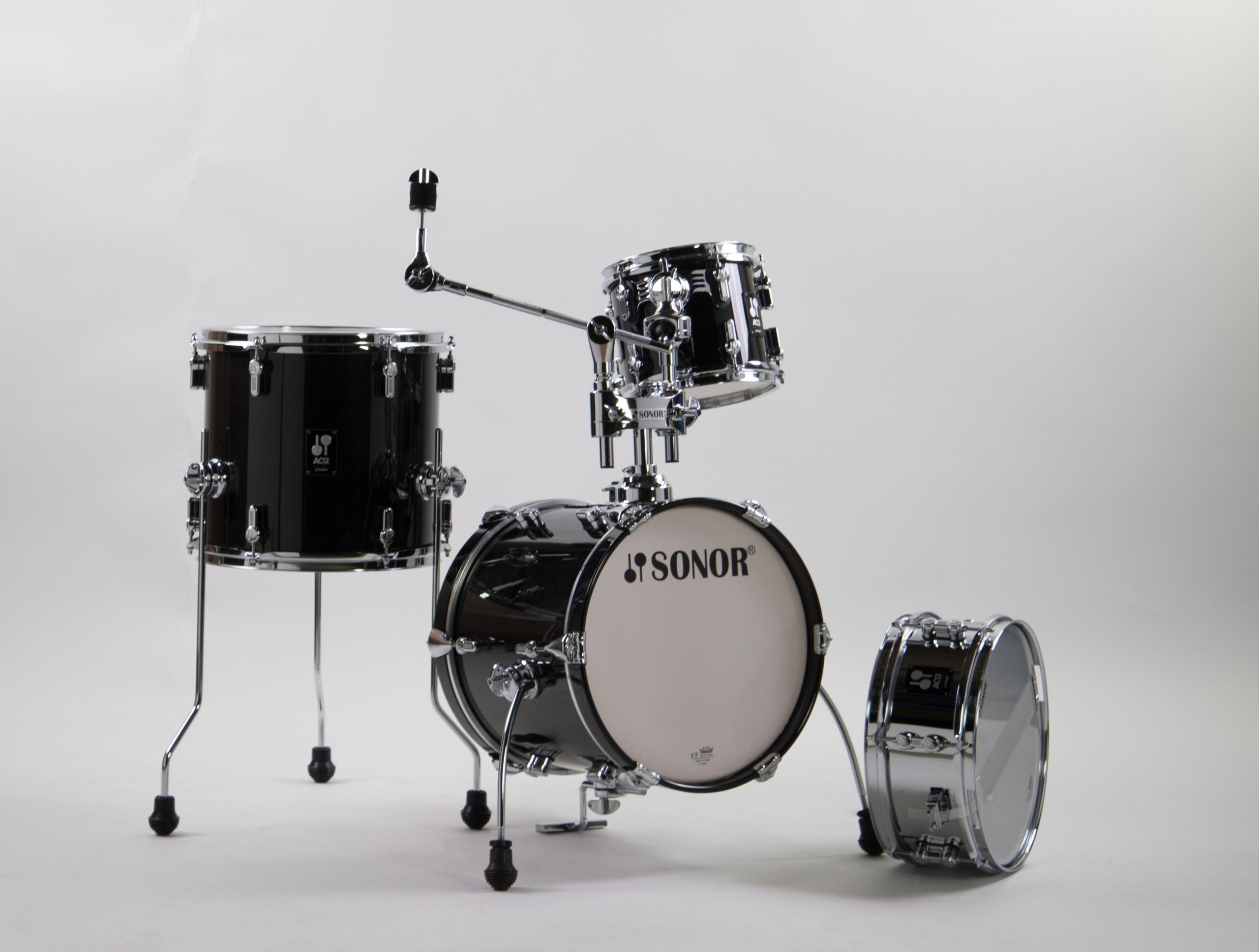 Sonor AQ2 Martini Set TSB