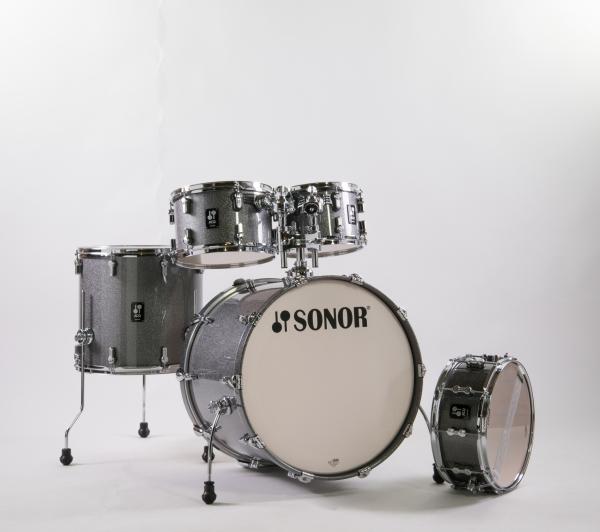 Sonor AQ2 Stage Set TQZ Titanium Quartz