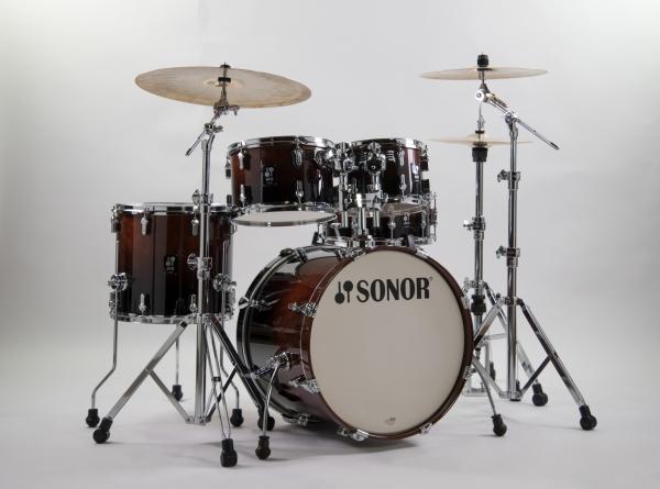 Sonor AQ2 Studio Set BRF Brown Fade