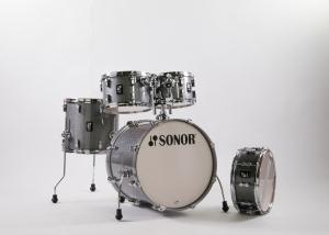 Sonor AQ2 Studio Set TQZ Titanium Quartz