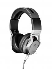 Der Austrian Audio Hi-X50 Kopfhörer ist ohraufliegend.