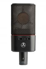 Das OC18 Studio Set beinhaltet ein Kondensator-Großmembranmikrofon