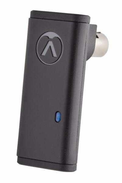 Der OCR8 Bluetooth Dongle wird für das Austrian Audio OC818 Mikrofon benutzt