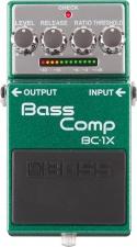 Boss BC-1X Next Generation Bass Compressor