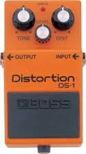 Boss DS-1 Effektpedal