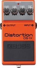Boss DS-1X Nex Generation