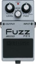 Boss FZ-5 Fuzz Pedal Fuzz-Box