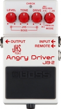 Boss JB-2 Overdrive Pedal