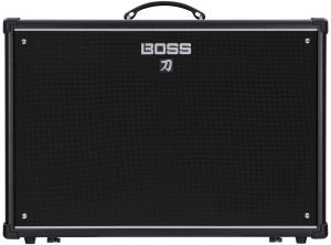 Boss Katana 100-212 Combo