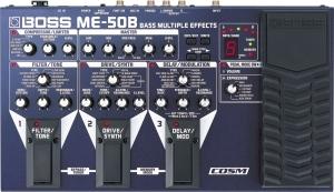 Boss ME-50B Bass EFX Processor