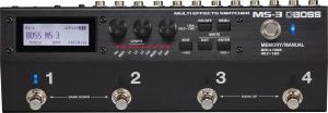 Boss MS-3 Multi Effects Switcher