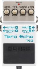 Boss TE-2 Tera Echo Effektpedal