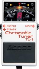 Boss TU-3 Chromatiisches Stimmgerät