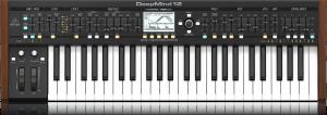 Der Deepmind 12 ist ein Analoger Synthesizer