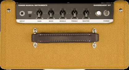 Bassbreaker 007 LTD. Combo Amp