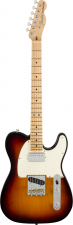Fender American Performer mit Humbucker im Nacken
