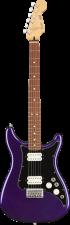Die Player Lead III von vorne in Metallic Purple