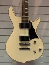 Die Ibanez Darkstone DN500 E-Gitarre von vorne