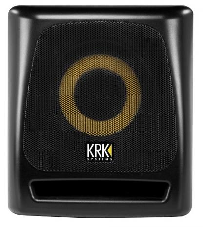 KRK 8-S2 Aktiver Subwoofer