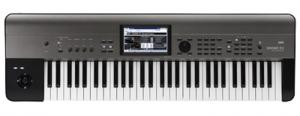 Korg KRKROMEEX61 Synthesizer