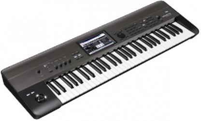 Korg KROMEEX61 Synthesizer