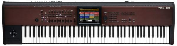 Korg KRKRON288LS Synthesizer