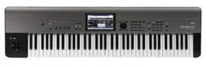 Korg KROME EX73 Synthesizer