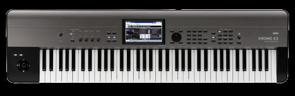 Korg Krome EX 73 Synthesizer
