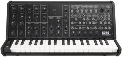 Korg MS20 Mini Analog Synthesizer