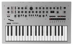 Korg Minilogue Analog Synthesizer