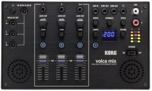 Korg Volca Mix Mixer