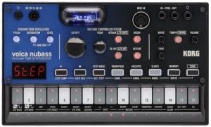 Korg Volca NuBass Synthesizer