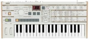 Korg microKORG MK1S Synthesizer