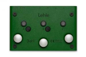 Lehle 3at1 SGoS Switcher