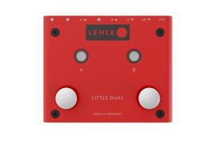 Lehle Little Dual II Switch