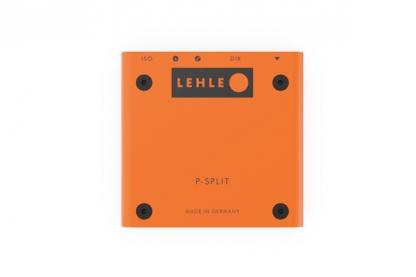 Lehle P-Split III Box