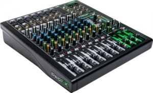 Mackie ProFX12v3 Mixer