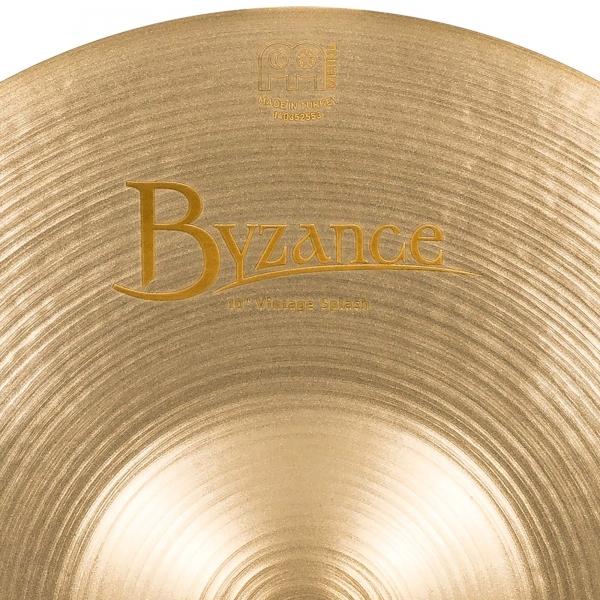 "Meinl Byzance Vintage 10"" B10VS"