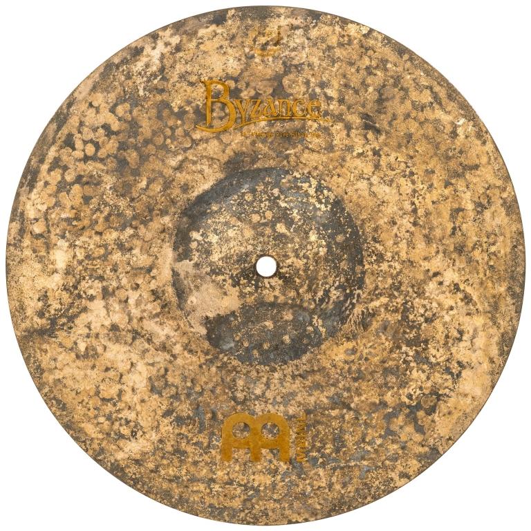"Meinl Byzance Vintage Pure HiHats 14"""