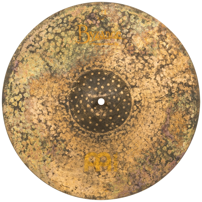 "Meinl Byzance Vintage Pure HiHat 16"""