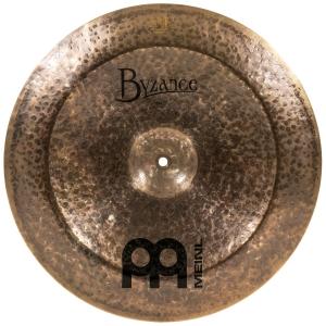 "Meinl Byzance Dark China Cymbal 18"""