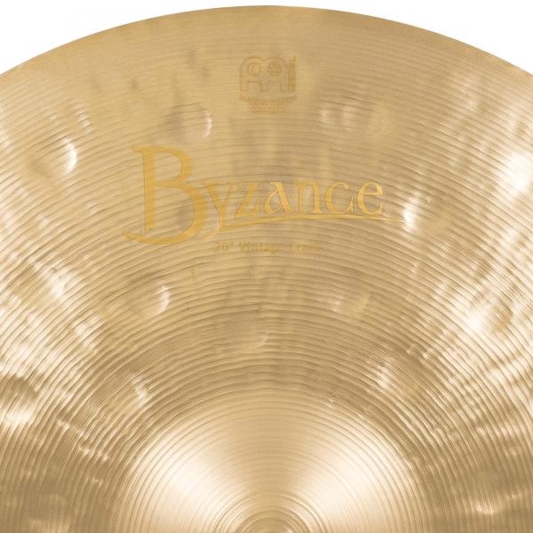 "Meinl Byz Vintage Crash Cymbal 20"""