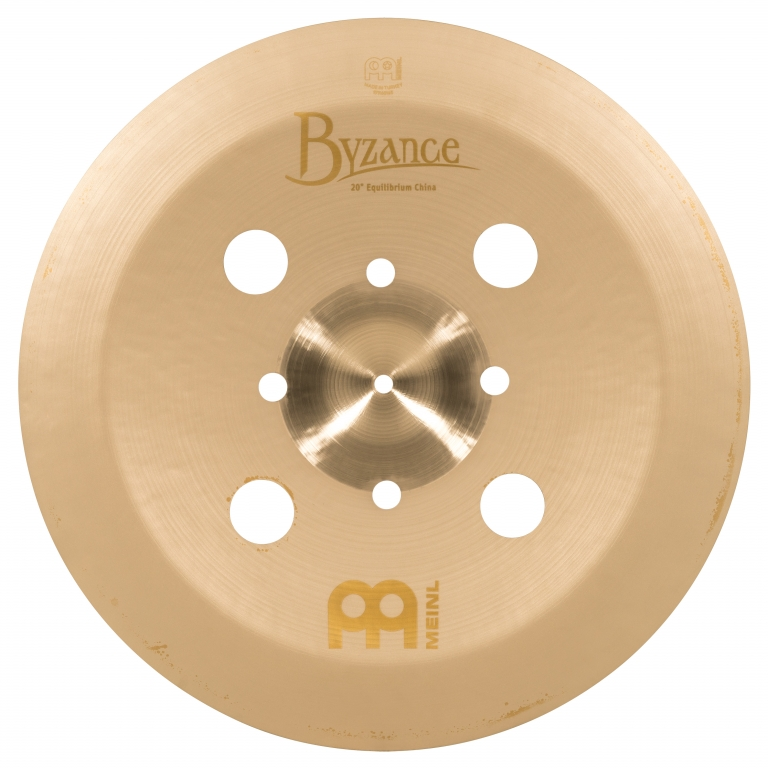 Meinl Byzance Vintage EQ China 20