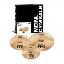 Meinl MCS Cymbal Set 14 16 20