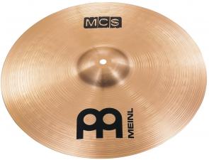 "Meinl MCS Crash Cymbal 16"""
