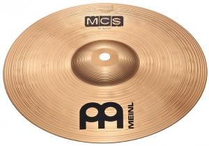 "Meinl MCS Splash Cymbal 10"""